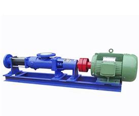 苏州单螺杆泵