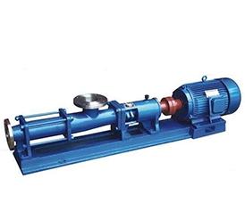 桂林单螺杆泵